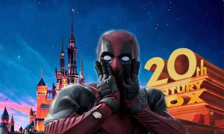 'Deadpool 2' Press Release And New Trailer Will Make Your Day!