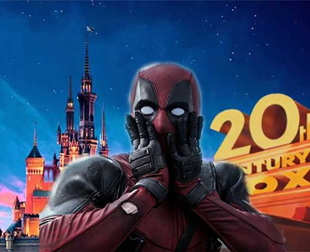Disney And Fox Merger About To Close With Deadpool Uncertainty