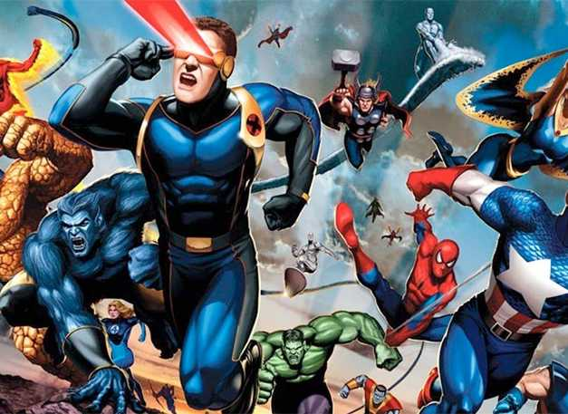 Opinion: Marvel Will Incorporate X-Men Within A Year In This Film…