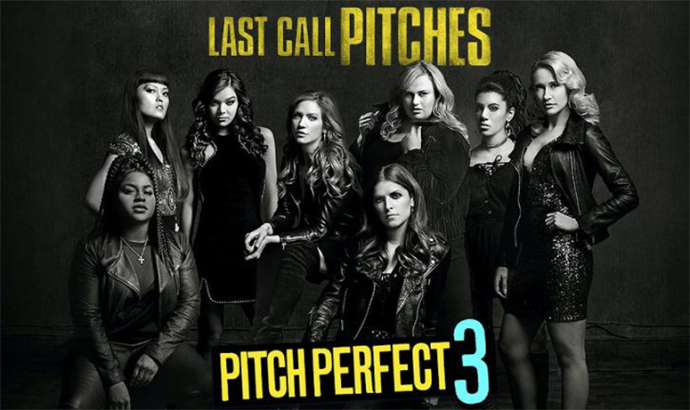 Review: 'Pitch Perfect 3' Closes The Trilogy On A Solid Note