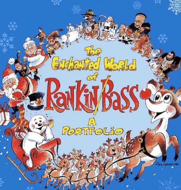 Top 5 Rankin/Bass Christmas Specials
