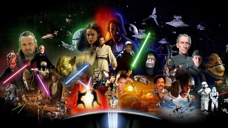 Top 5 Best Moments From the 'Star Wars' Saga