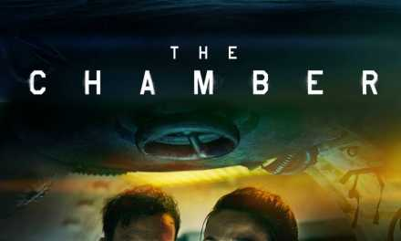 "Review: ""The Chamber"" Submerges in Terror and Despair"