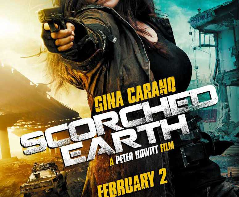 "Review: ""Scorched Earth"" Barely Sparks A Flame"