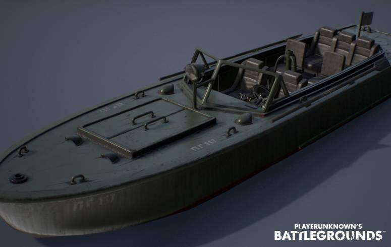 pubg-speedboat