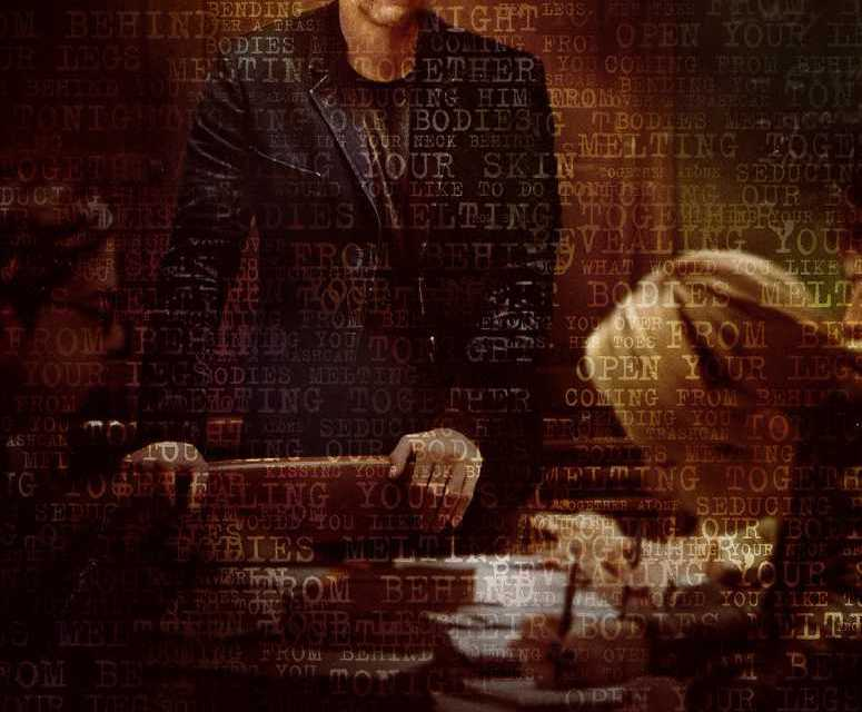 "New Trailer Release! ""Submission"" starring Stanley Tucci & Kyra Sedgwick"