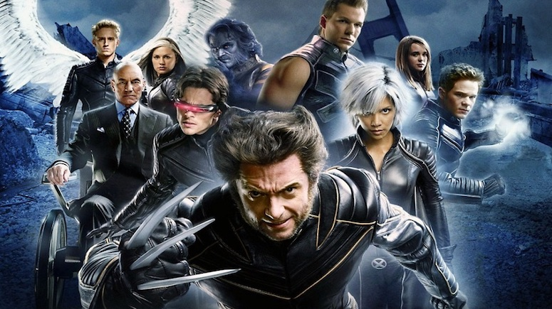 Eric's Guide Through the 'X-Men' Series