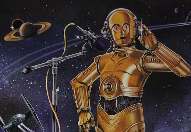 Review: The 'Star Wars' Radio Dramas