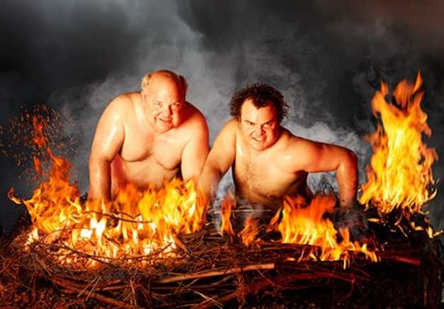 "5 Reasons Why The Tenacious D ""Pick Of Destiny"" Sequel Is A Bad Idea"