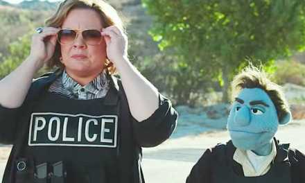 """The Happytime Murders"" Is Fascinatingly Unfunny"