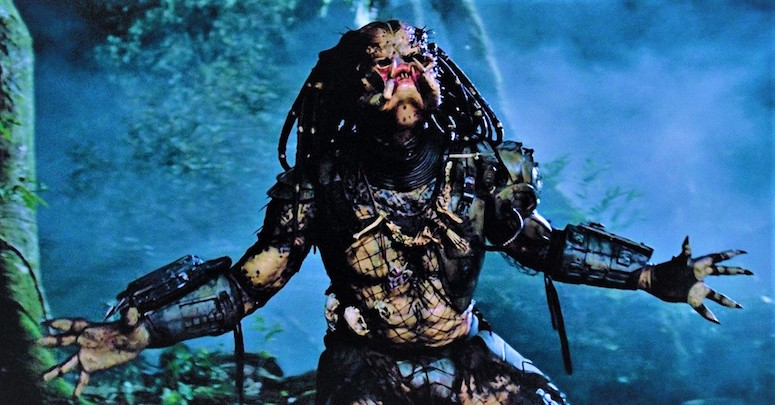 "Eric's Guide to the ""Predator"" Series"