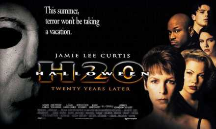 "Review: ""Halloween H20: 20 Years Later"" Brings Nostalgia But Few Scares"