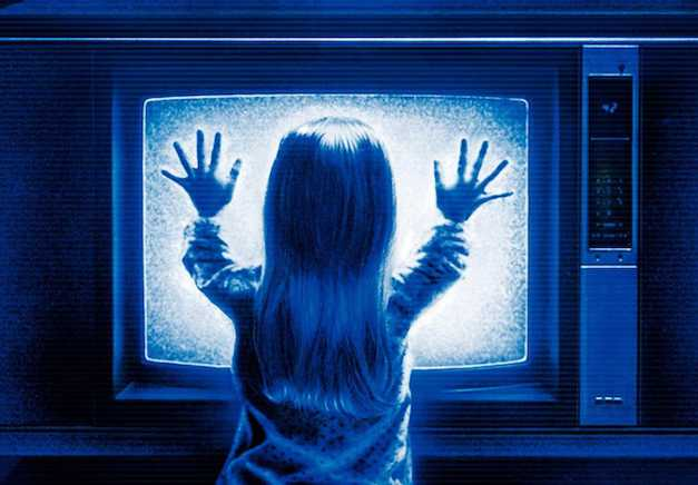 Eric's Guide Through the 'Poltergeist' Series
