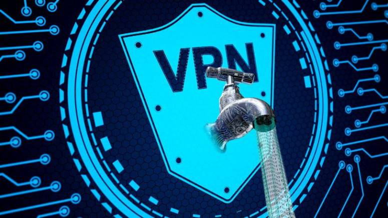 vpn-leaking