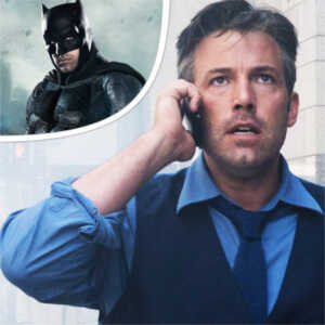 Ben Affleck batman who did it best