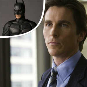 Batman Christian Bale Who Did It best