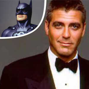 Batman George Clooney Who Did It Best