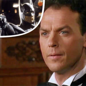 Batman Michael Keaton Who Did It best