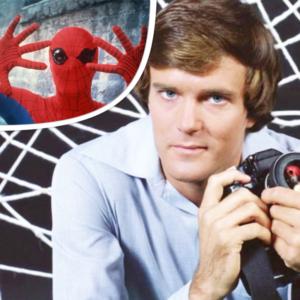 Spider-Man Best Actor Live Action Nicholas Hammond