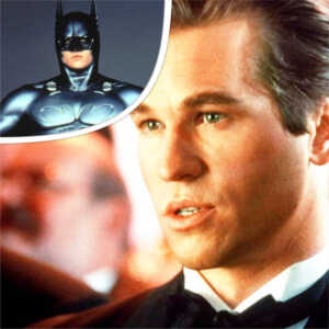Batman Val Kilmer Who Did It Best
