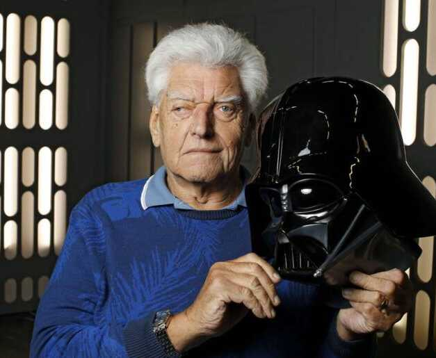 Darth Vader Actor David Prowse Has Died