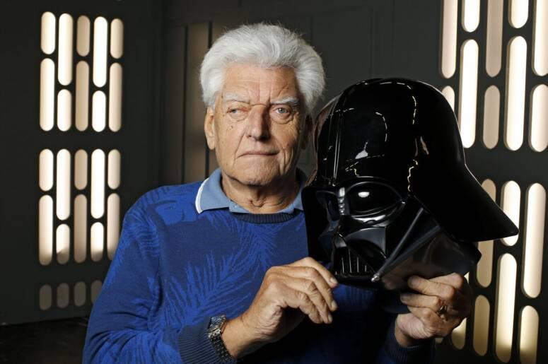 Darth Vader Actor David Prowse Has Died