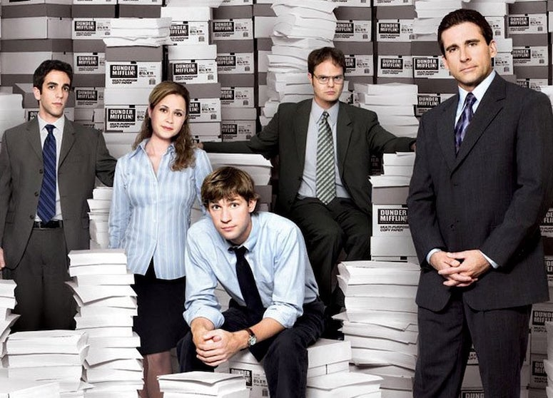 10 Big Directors Who Directed Episodes of The Office